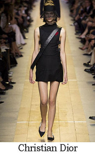 Christian Dior Spring Summer 2017 Fashion Clothing Look 16
