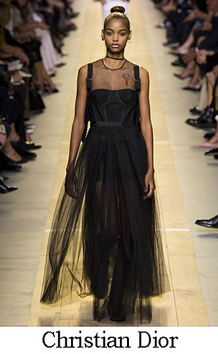 Christian Dior Spring Summer 2017 Fashion Clothing Look 29