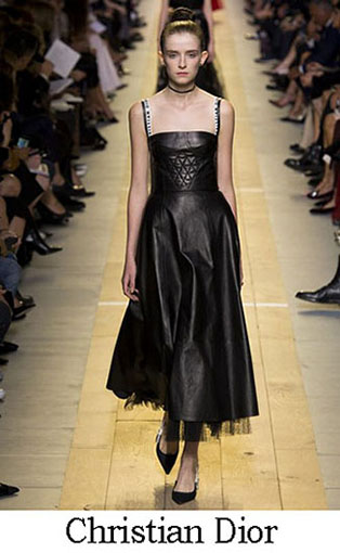 Christian Dior Spring Summer 2017 Fashion Clothing Look 33