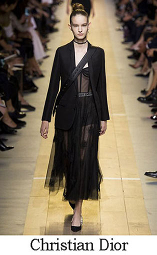 Christian Dior Spring Summer 2017 Fashion Clothing Look 39