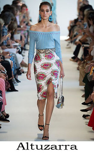 Clothing Altuzarra Spring Summer Women's