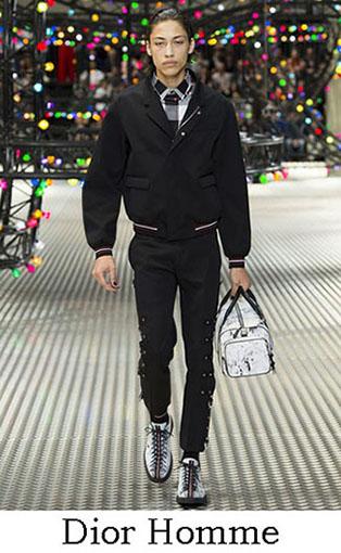 Dior Homme Spring Summer 2017 Lifestyle For Men Look 10