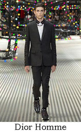 Dior Homme Spring Summer 2017 Lifestyle For Men Look 11