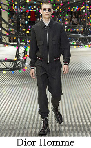Dior Homme Spring Summer 2017 Lifestyle For Men Look 13