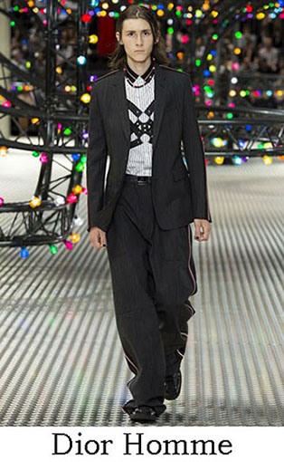 Dior Homme Spring Summer 2017 Lifestyle For Men Look 14