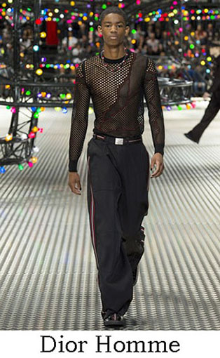 Dior Homme Spring Summer 2017 Lifestyle For Men Look 15