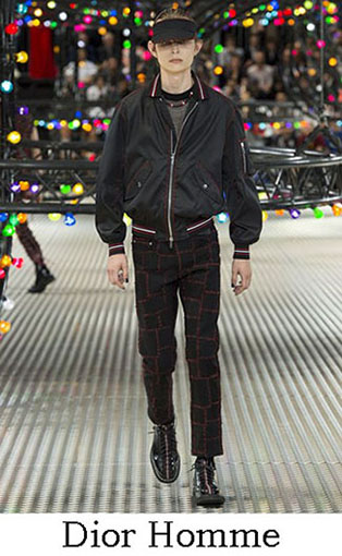 Dior Homme Spring Summer 2017 Lifestyle For Men Look 16