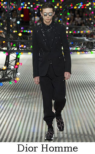 Dior Homme Spring Summer 2017 Lifestyle For Men Look 18