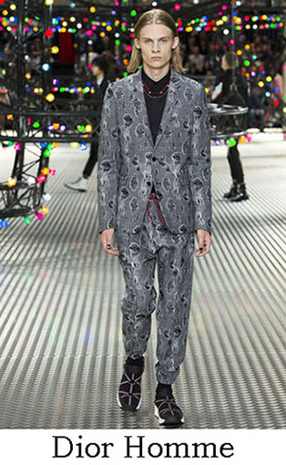 Dior Homme Spring Summer 2017 Lifestyle For Men Look 19