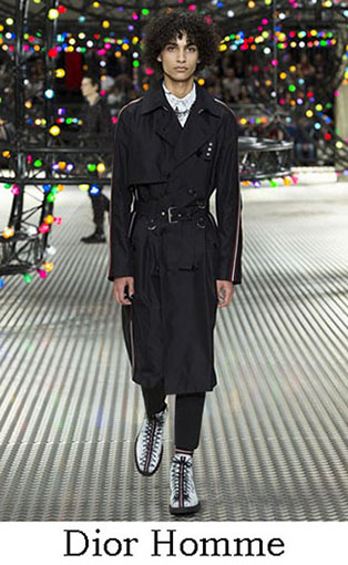 Dior Homme Spring Summer 2017 Lifestyle For Men Look 21
