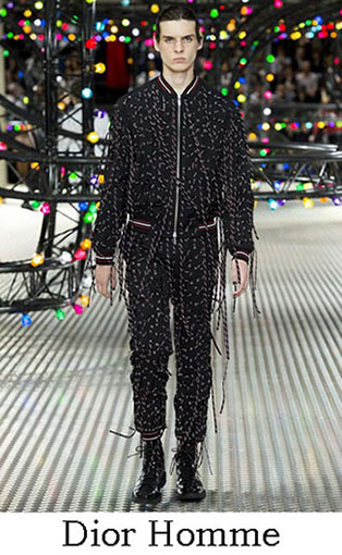 Dior Homme Spring Summer 2017 Lifestyle For Men Look 23