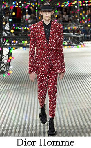 Dior Homme Spring Summer 2017 Lifestyle For Men Look 24