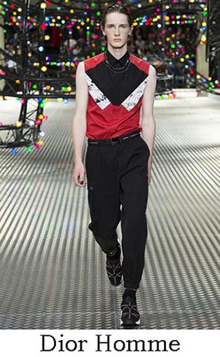 Dior Homme Spring Summer 2017 Lifestyle For Men Look 25