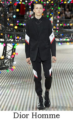 Dior Homme Spring Summer 2017 Lifestyle For Men Look 26