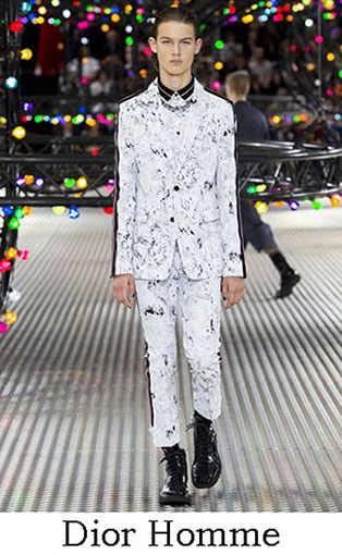Dior Homme Spring Summer 2017 Lifestyle For Men Look 29