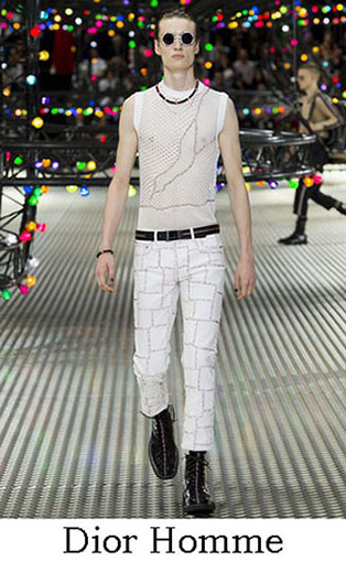 Dior Homme Spring Summer 2017 Lifestyle For Men Look 30