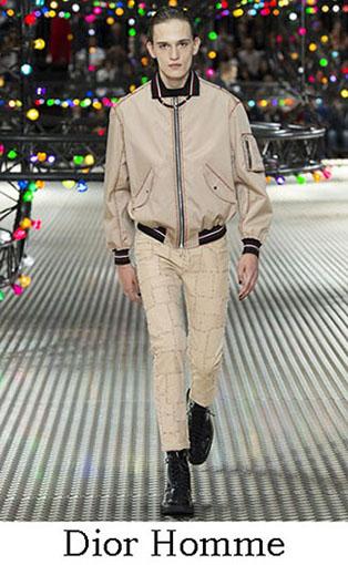 Dior Homme Spring Summer 2017 Lifestyle For Men Look 31