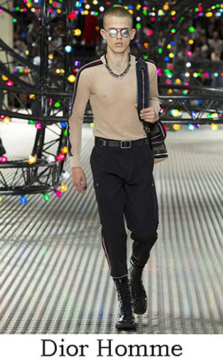 Dior Homme Spring Summer 2017 Lifestyle For Men Look 32