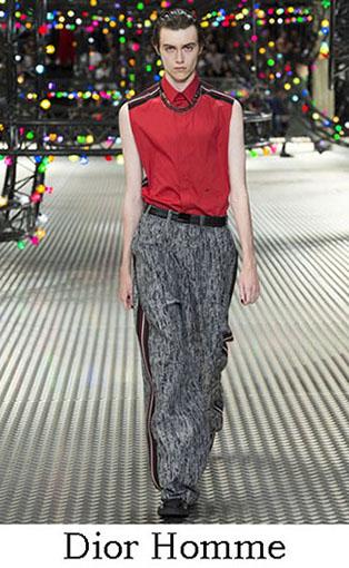 Dior Homme Spring Summer 2017 Lifestyle For Men Look 33