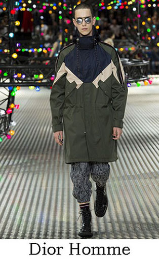 Dior Homme Spring Summer 2017 Lifestyle For Men Look 34