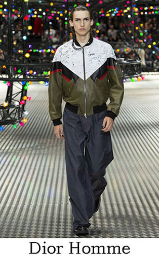 Dior Homme Spring Summer 2017 Lifestyle For Men Look 35
