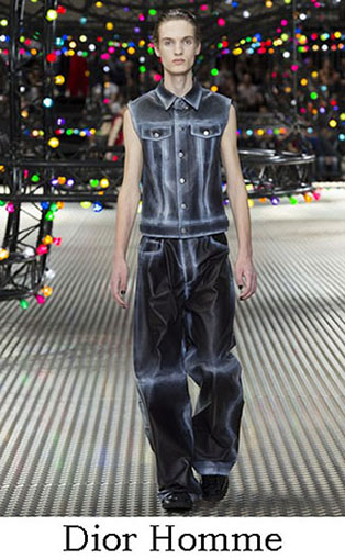Dior Homme Spring Summer 2017 Lifestyle For Men Look 37
