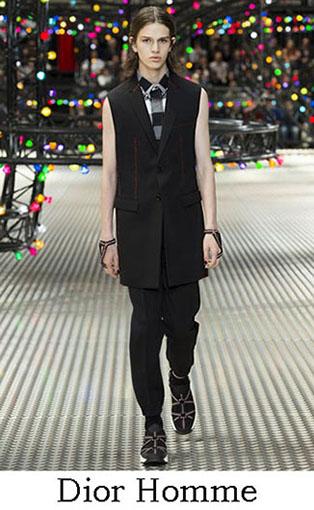 Dior Homme Spring Summer 2017 Lifestyle For Men Look 4