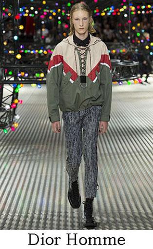 Dior Homme Spring Summer 2017 Lifestyle For Men Look 40