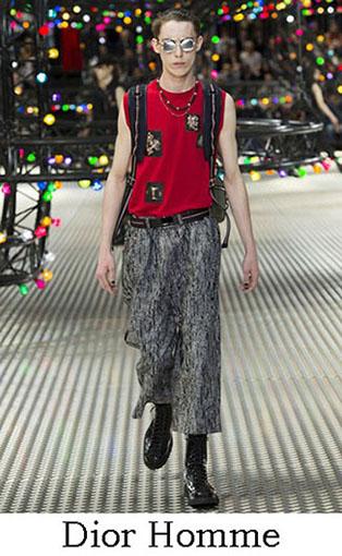 Dior Homme Spring Summer 2017 Lifestyle For Men Look 42