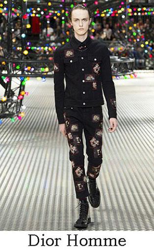 Dior Homme Spring Summer 2017 Lifestyle For Men Look 43