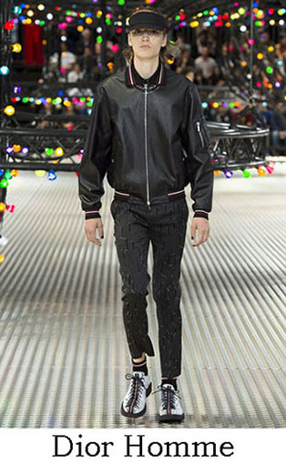 Dior Homme Spring Summer 2017 Lifestyle For Men Look 47