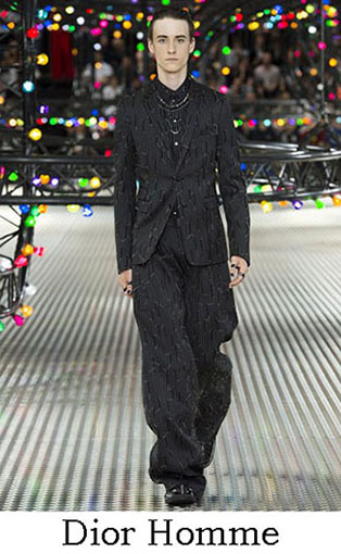 Dior Homme Spring Summer 2017 Lifestyle For Men Look 49