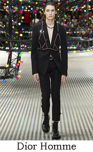Dior Homme Spring Summer 2017 Lifestyle For Men Look 5