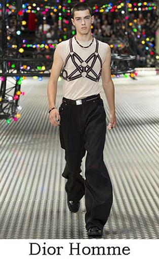 Dior Homme Spring Summer 2017 Lifestyle For Men Look 6