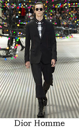 Dior Homme Spring Summer 2017 Lifestyle For Men Look 7