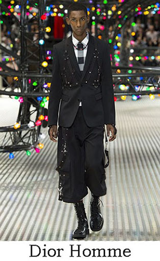 Dior Homme Spring Summer 2017 Lifestyle For Men Look 8