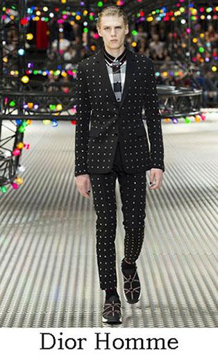 Dior Homme Spring Summer 2017 Lifestyle For Men Look 9