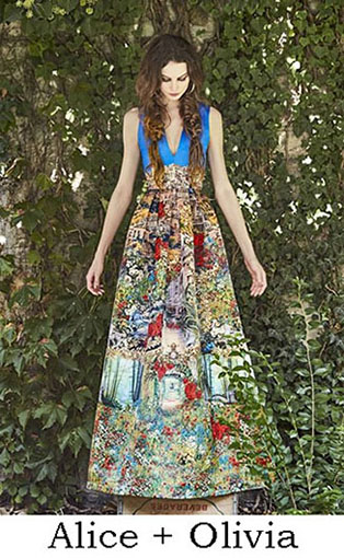 Dresses Alice + Olivia Spring Summer Women's