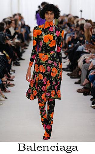 Dresses Balenciaga Spring Summer Women's