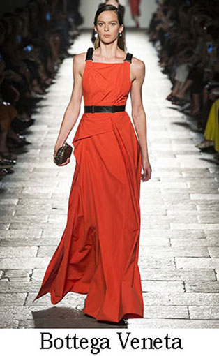Evening Dresses Bottega Veneta Spring Summer 2017