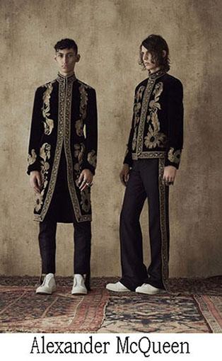Fashion News Alexander McQueen Spring Summer 2017