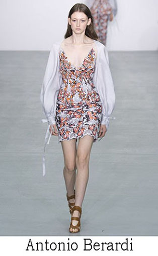 Antonio berardi spring summer 2017 women 39 s clothing Fashion style via antonio panizzi