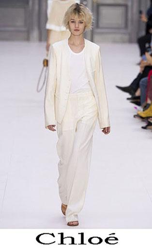Fashion News Chloé Spring Summer 2017