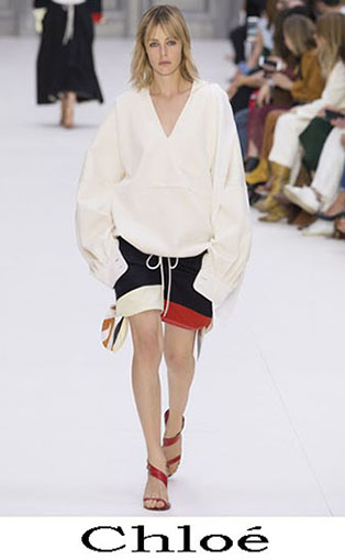 Latest Trends Chloé Spring Summer 2017