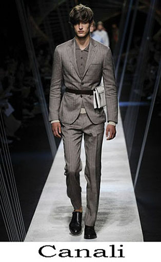 New Arrivals Canali Spring Summer 2017