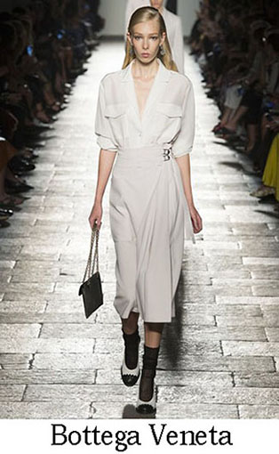 Shirts Bottega Veneta Spring Summer 2017