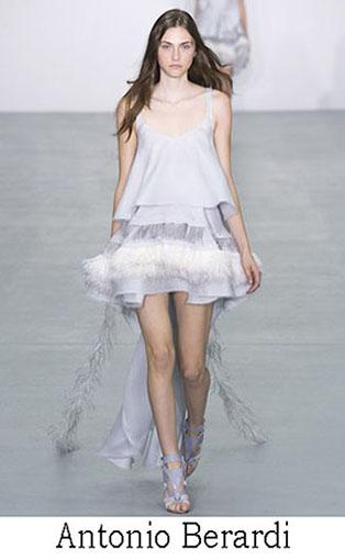 Style antonio berardi spring summer 2017 women 39 s Fashion style via antonio panizzi