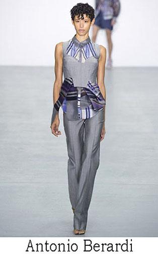 Style Antonio Berardi Spring Summer Women's