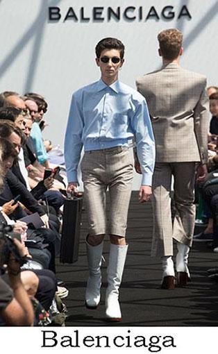 Style Balenciaga Spring Summer 2017