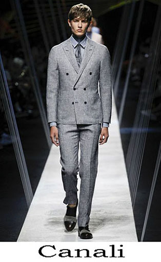 Style Canali Spring Summer 2017